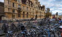 Considering free speech and the freshest freshman at Oxford