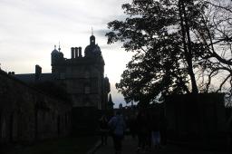 Day 2: Hiking and haunting in Edinburgh
